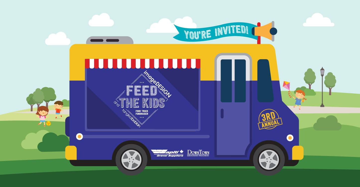 Feed the Kids Food Truck Fundraiser to take place tomorrow