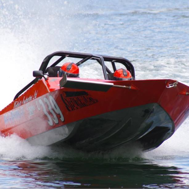 Unstable river banks eliminate Smoky River from this weekend's annual 200 Jet Boat Race