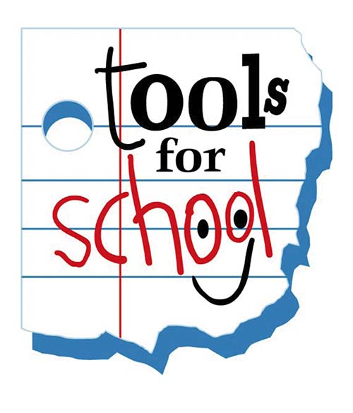 Local Tools for School campaign needs donations