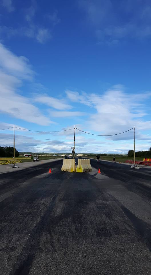 Changes happening at airport in Beaverlodge, nearby landowners upset with noise