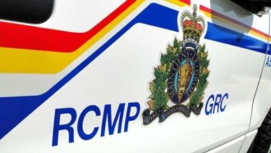 Increased RCMP patrols over Thanksgiving weekend