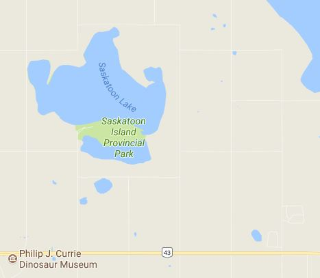 STARS called to a search west of Grande Prairie
