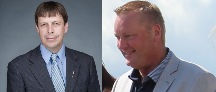 Local UCP MLA's react to leadership race results