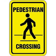 October STEP to focus on pedestrian safety