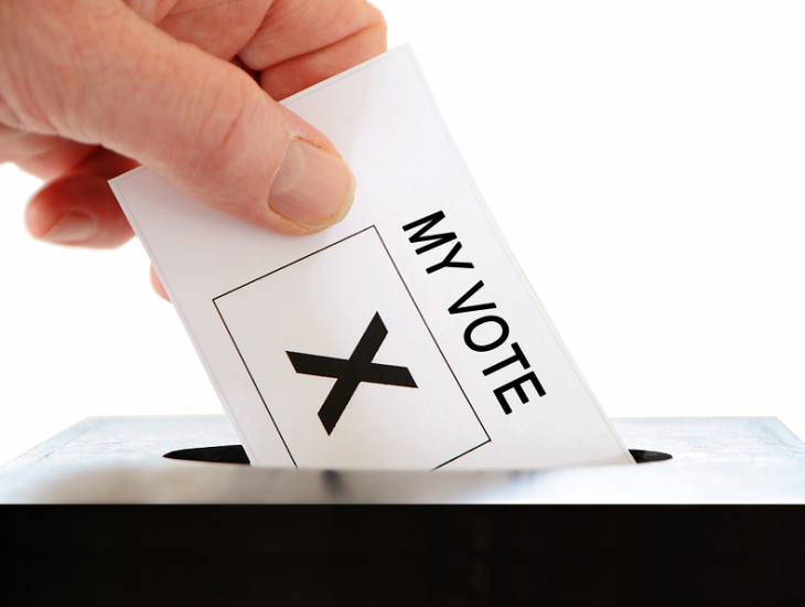 School divisions trustee election results