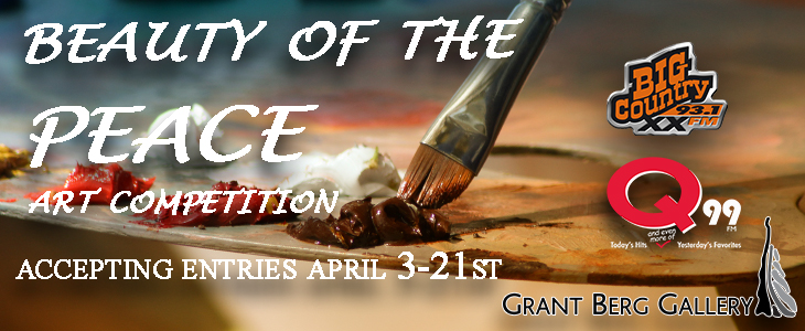 Beauty of the Peace Art Competition