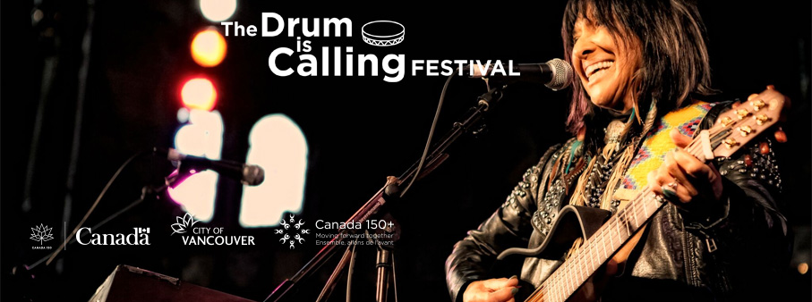 The Drum is Calling Festival | View Daily Schedule