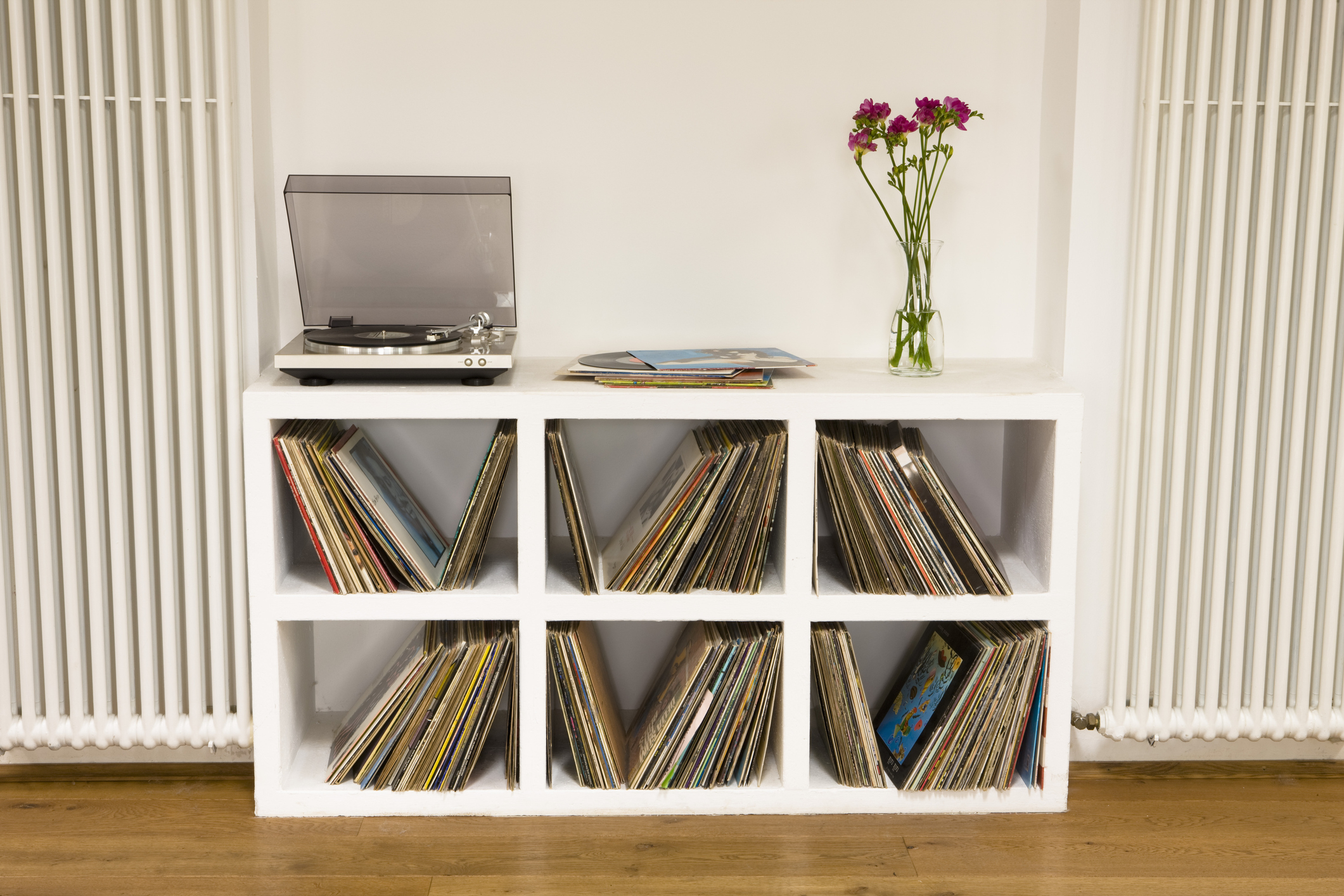 Let's Celebrate with National Vinyl Day ... 5 Vinyl Facts!