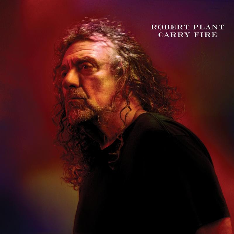 Robert Plant Announces New Album... Here's everything we know & the first song!