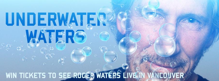 Underwater Waters
