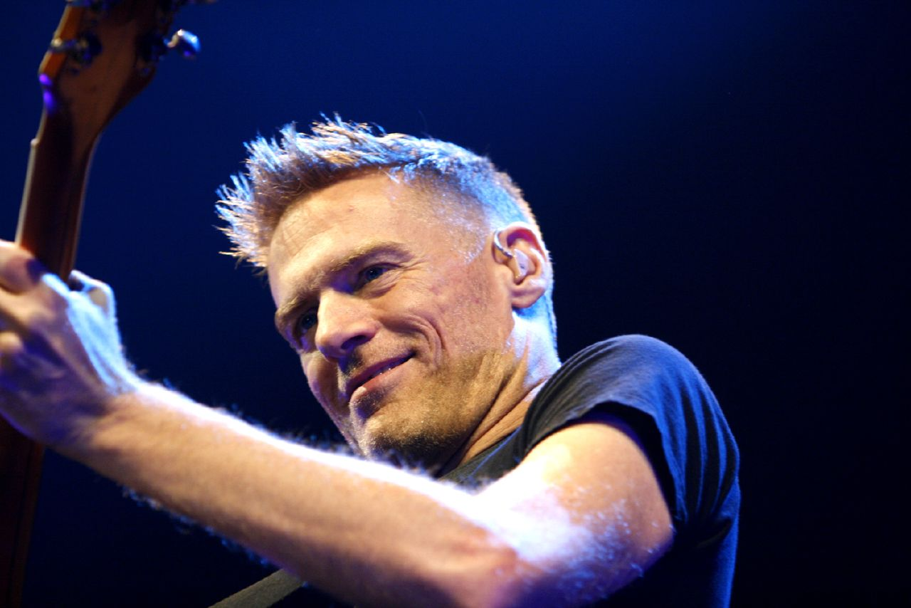Happy Birthday Bryan Adams! Put your Bryan knowledge to the test...