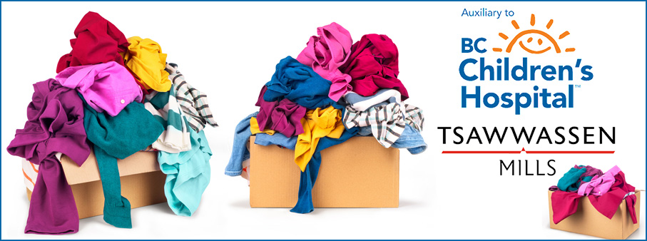 Holiday Clothing Drive - See how you can help!