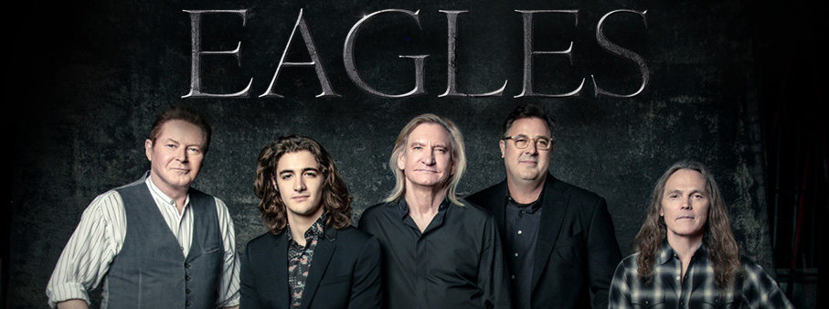 Eagles Song of the Day – Win Tickets