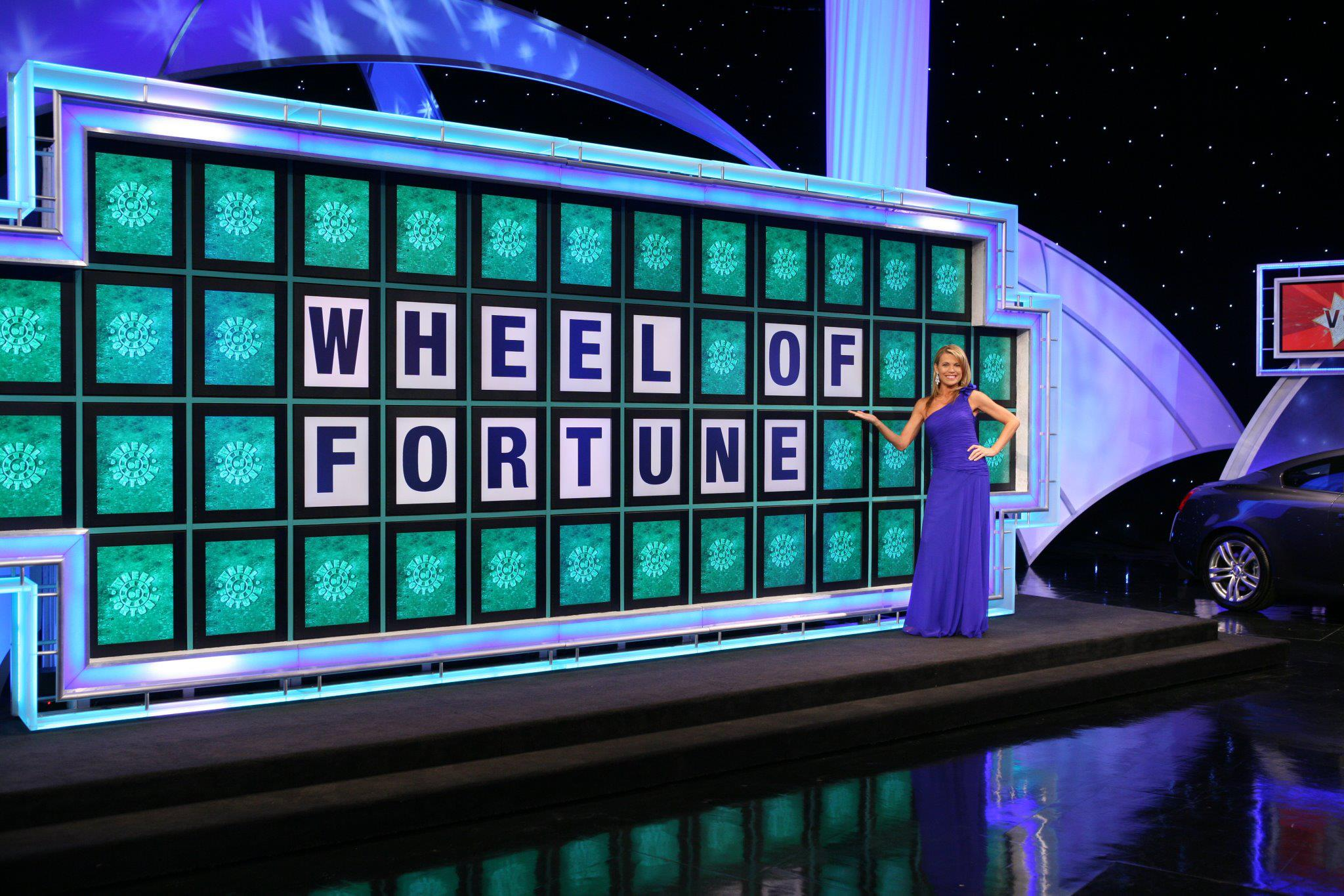 $1 Million On Wheel Of Fortune?  Soooo Close