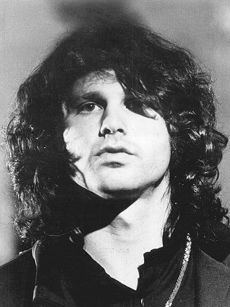 A Sad Anniversary: Jim Morrison and The Door's Last Performance--it wasn't pretty.