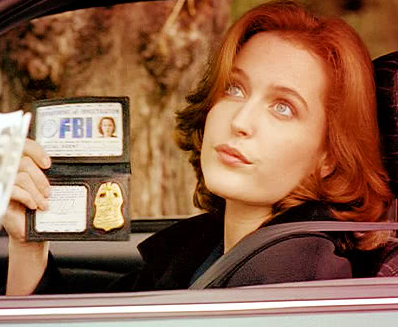 X-Files to X-spire!