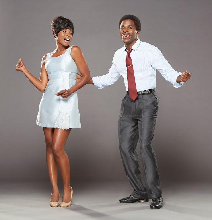 Motown Hits Vancouver