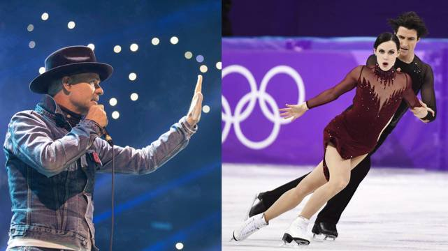 Virtue & Moir To Pay Tribute To Gord Downie