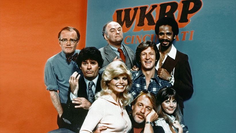 All The Songs Ever Played On WKRP in Cincinnati