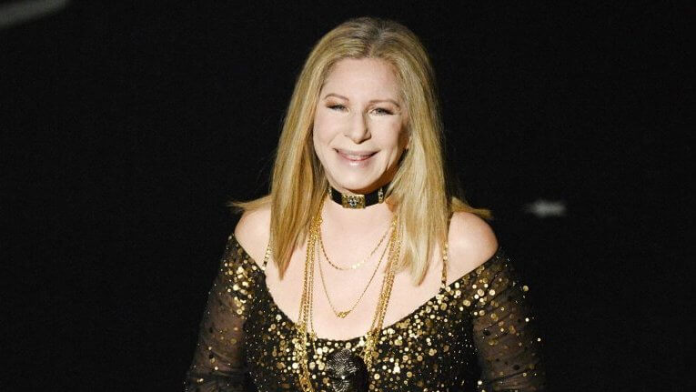 Celebrating Barbra Streisand's Top Hits