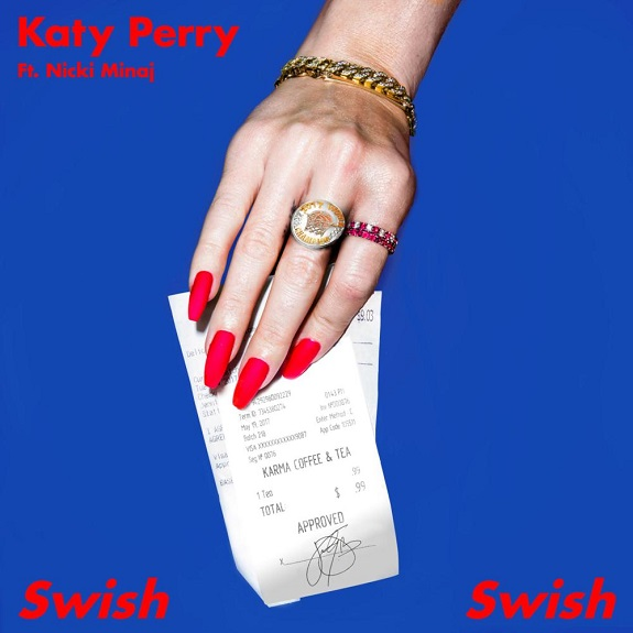 Is Katy Perry's New Song About Taylor Swift?