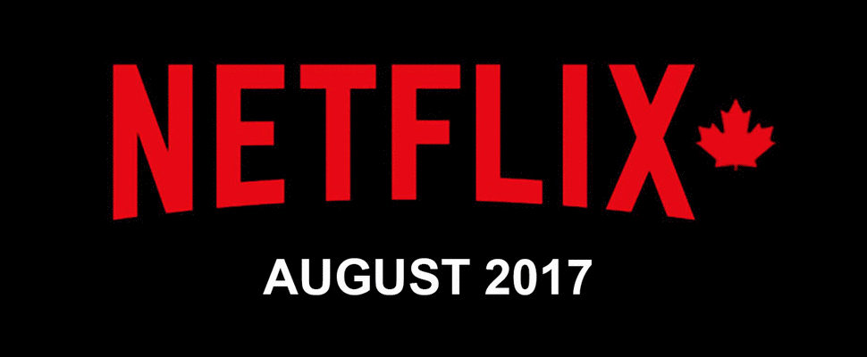 What's Coming to Netflix in August