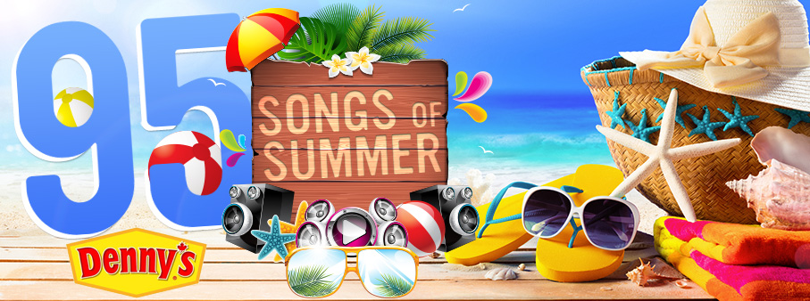95 Best Summer Songs of All Time