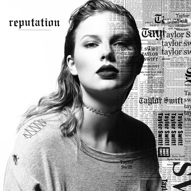 New Music from Taylor Swift!