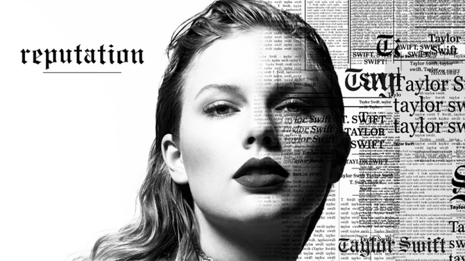 More New Music from Taylor Swift