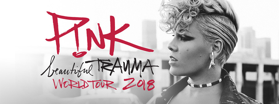 Think You Know P!nk – Win Tickets To Pink's Vancouver Concert