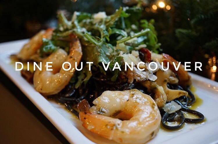 Check Out The Restaurants Featured In The Upcoming Dine Out Vancouver, Here!