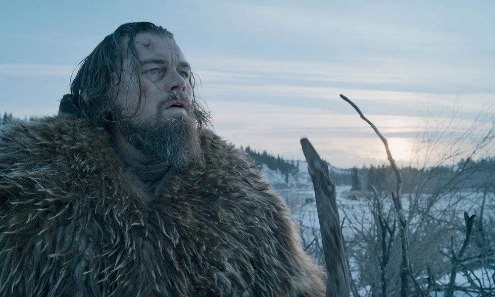 Tom Hardy Got A Tattoo After Losing A Bet To Leonardo DiCaprio Over 'The Revenant' Oscar Nominations