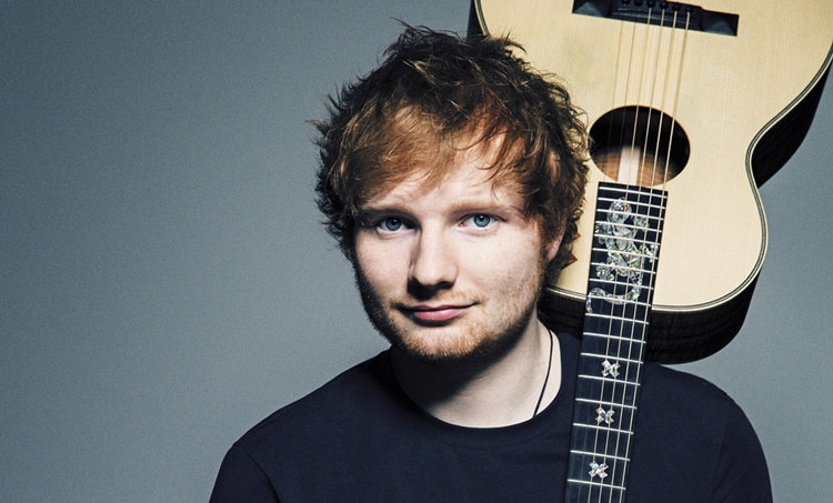 WATCH: Ed Sheerans New Music Video For his Song 'Happier'