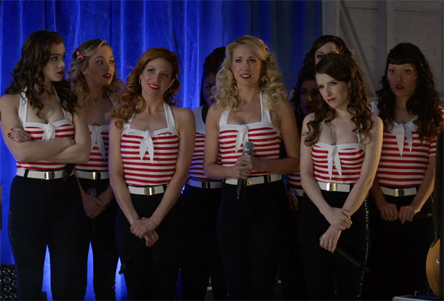 THE NEW TRAILER FOR PITCH PERFECT 3 IS HERE!