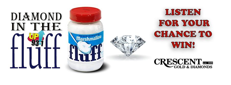 Diamond in the Fluff