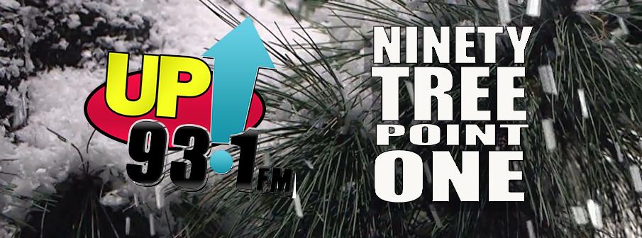 Ninety Tree Point One