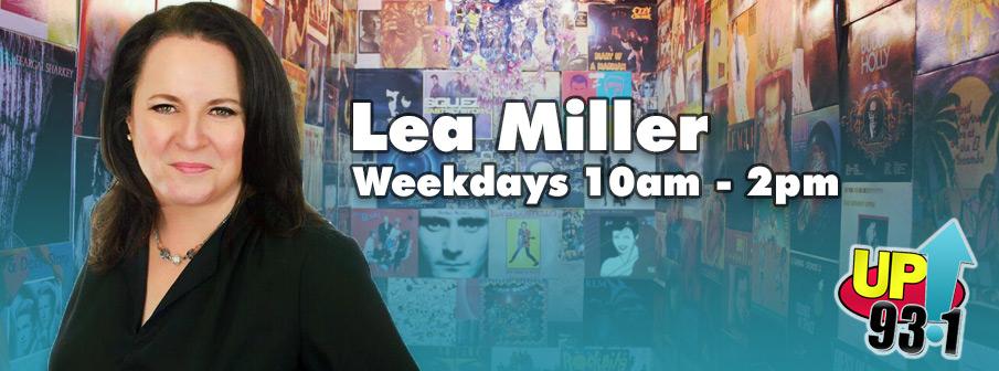 Lea Miller
