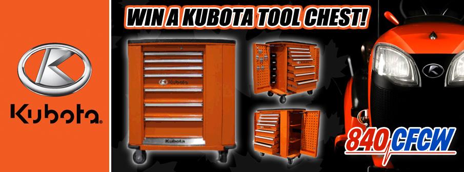 Kubota Contest