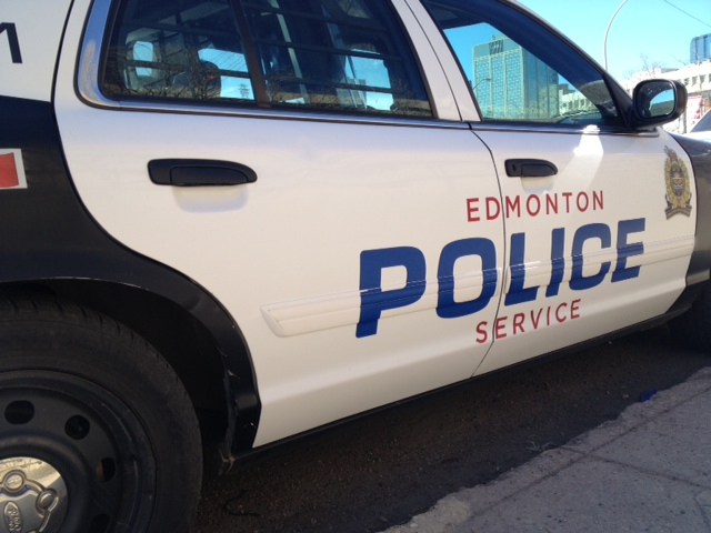 EDMONTON POLICE SAY THEY'RE FINDING MORE HANDGUNS THESE DAYS