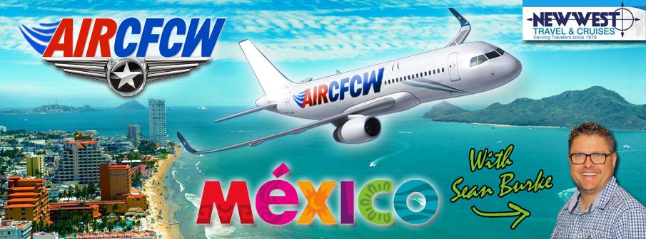 Air CFCW
