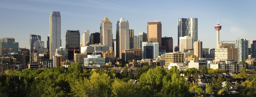 NEW REPORT SAYS CALGARY STILL A LIVEABLE CITY
