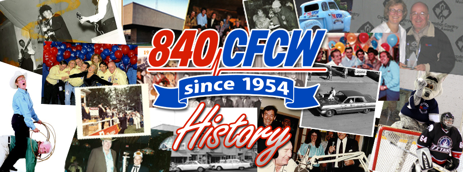 CFCW History