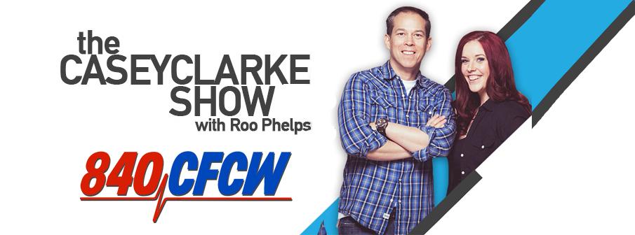 The Casey Clarke Show