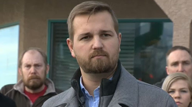 FILDEBRANDT TAKING A LEAVE OF ABSENCE FROM HIS FINANCE CRITIC ROLE