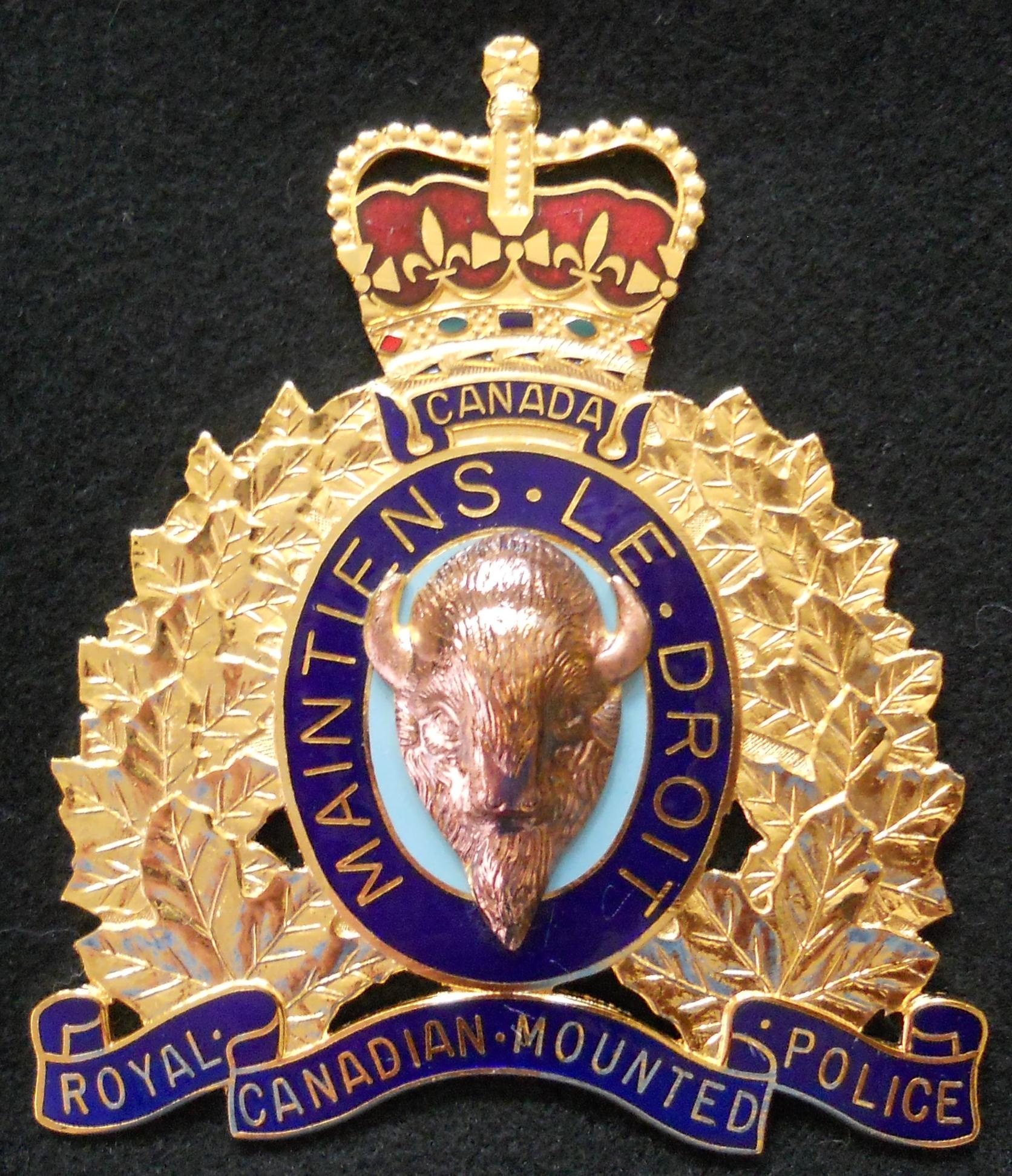 RCMP BELIEVE A SUSPICIOUS PACKAGE FOUND AT A TOWING COMPANY COMPOUND IN RED DEER--WAS A HOMEMADE EXPLOSIVE