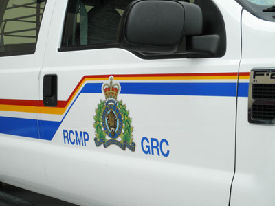 THICK FOG PARTIALLY BLAMED FOR A COLLISION NEAR DRUMHELLER