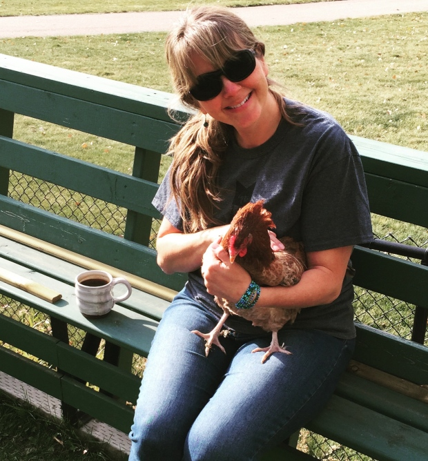 CAMROSE CITY COUNCIL TAKING ANOTHER LOOK AT THE IDEA OF BACKYARD CHICKENS