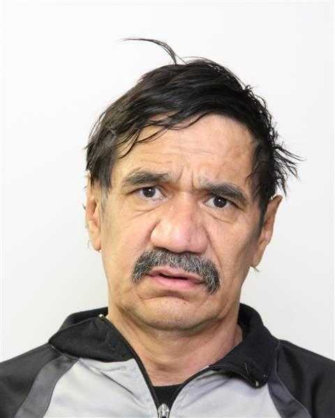 CONVICTED VIOLENT SEXUAL OFFENDER JUST RELEASED FROM PRISON AND LIVING IN THE EDMONTON REGION