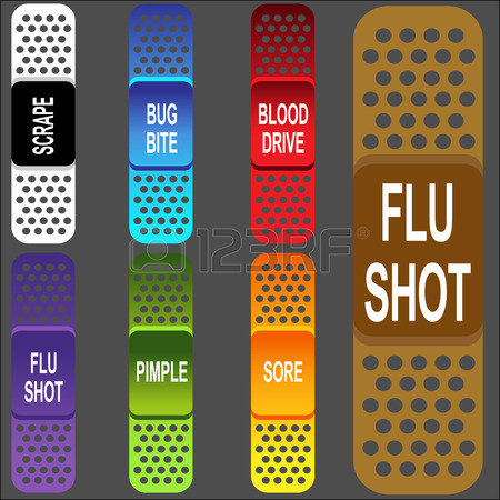 FLU SHOTS AVAILABLE TO ALBERTANS NEXT MONTH