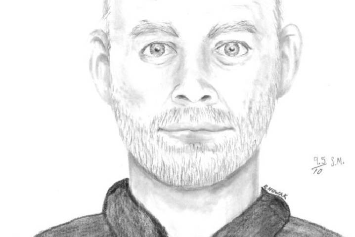 BEAUMONT RCMP LOOKING FOR MAN WHO'S BEEN IMPERSONATING A POLICE OFFICER